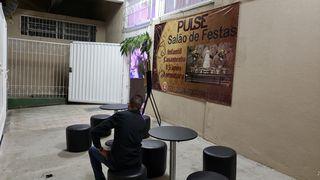 Salão de Festa Pulse by enterjorge
