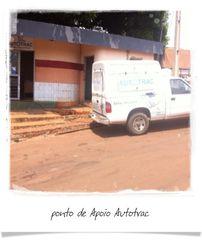 Autotrac Araguaína - To (Ponto de Apoio) by Rogerio Alencar