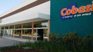 Cobassi - Shopping Jaraguá by Ray Filho
