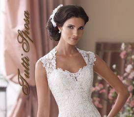 1ab7a76e884f Tutti Sposa by Patrícia Machado