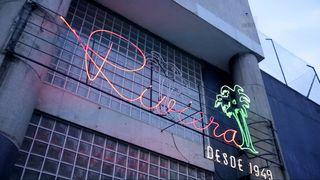Riviera Bar by Apontador