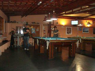 Santarém Snooker Bar by alemao do snooker