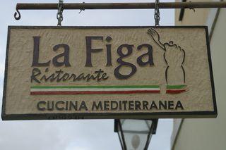 La Figa by Apontador