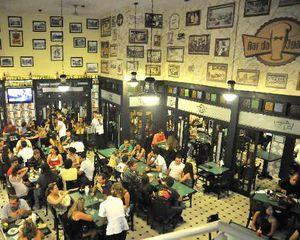 Bar do Juarez by Carla Conde