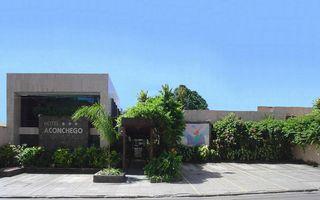 Aconchego Hotel by Daniele Oliveira
