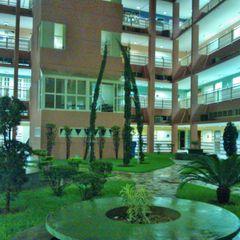 Universidade Catolica de Brasilia (Ucb) by Francimar Carvalho