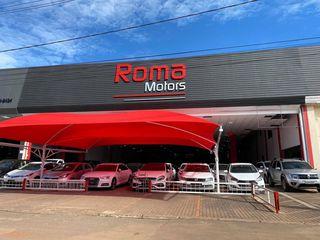 Roma Motors by CRB MOTORS LTDA