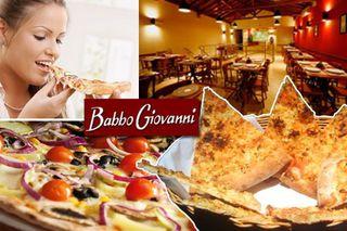 Babbo Giovanni by Thomas Cavalcanti Coelho