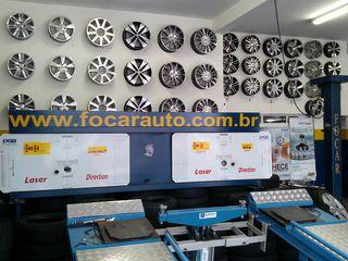 Focar Auto Center by FRANCISCO DURANDO FAZIO JUNIOR