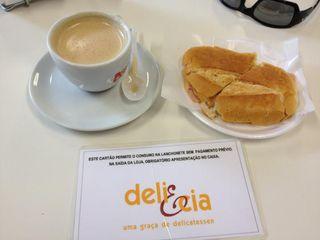 Deli Cia - Graça by Camila Natalo