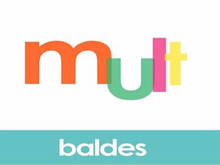 Mult Baldes - Baldes e Caixas Para Sorvetes by Anne Santos