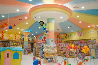 Loja Ri Happy Brinquedos - Hopping Center Midway Mall Natal by Apontador
