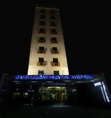 Carillon Plaza Hotel by Virlei Ferreira
