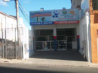 Assistência Técnica em Refrigeradores Geladeira e Maquina de Lavar Qualifrio Salvador BA by Qualifrio Assitencia