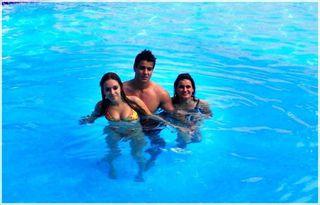 Sunshine Praia Hotel by isabelly Ávila