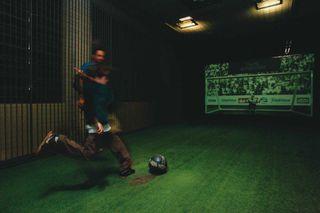 Museu do Futebol by Ray Filho