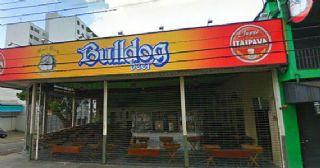 Bulldog Beer by Vania Januario