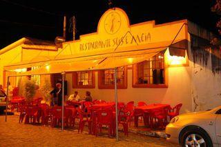 Restaurante Seis e Meia by Flávio