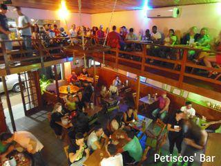 Petiscos` Bar by Alyne De Oliveira