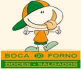 Boca do Forno by Nayara Silva