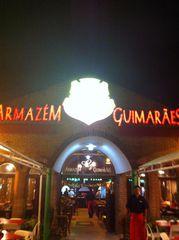 Armazém Guimarães Pizzaria