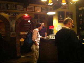 A Pamphylia Restaurante - Batel by Daniel Cassiano