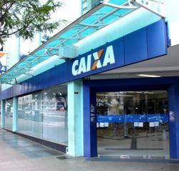 Caixa Economica - Agência Maringa by Giovanna