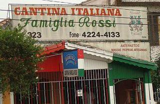 Cantina Famiglia Rossi by Thomas Cavalcanti Coelho