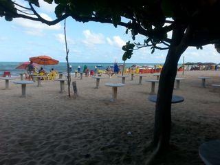 Praia de Tambaba by Ari Sandro