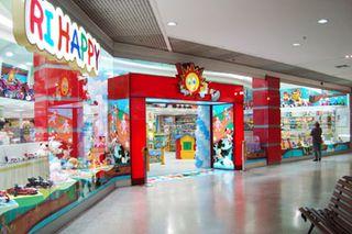 2c0a57488 Loja Ri Happy Brinquedos - Maxi Shopping Jundiaí - Engordadouro ...