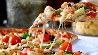 Varanda Pizza Bar - Jangada - Peruibe by Sueli Barbosa