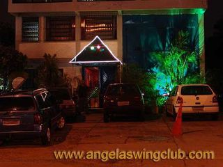 Angela Swing Club by Marcelo Valle