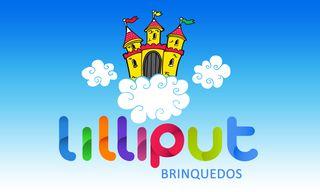 Lilliput Loja de Brinquedos Brinquedos e Artigos Para Bebes by Marcio Camilo
