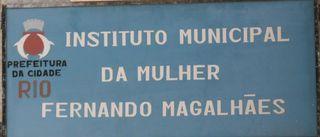 Maternidade Municipal Fernando Magalhães - São Cristóvão by Thalita Rodrigues
