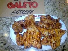 Galeto Express Delivery by Galeto Express Churrascaria Comercial Ltda ME