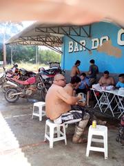 Bar do Oscar by Fernando