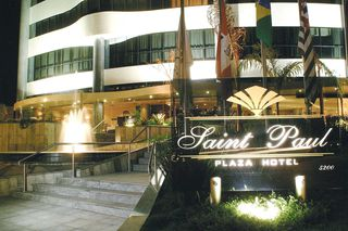 Quality Saint Paul Plaza Hotel - Atlantica by Marcus Vinicius Pereira Ferraz