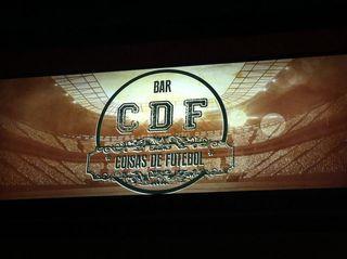 Bar Cdf by Camila Natalo