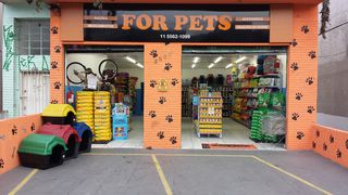 For Pets Pet Shop Ração e Medicamentos - Av Cupece by FOR PETS Pet Shop