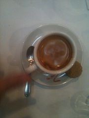 Cafe Zim by Christo