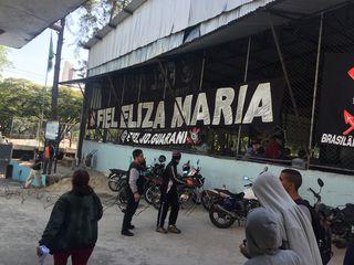 Escola de Samba Gaviões da Fiel by Cauã Siqueira