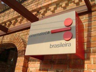 Cinemateca Brasileira by Ana Victorazzi