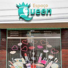 Espaço Queen Cosméticos Apucarana Pr by Anna