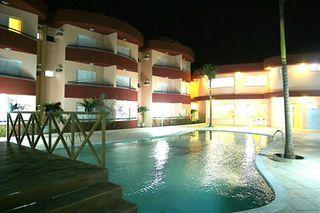 Hotel Clube Azul do Mar by Nicole Patrício