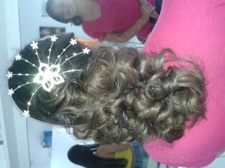 Salão Dg Hair by Dim Gil
