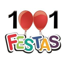 1001 Festas by Daniele Mendes