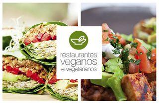 Green Vegetariano by Apontador