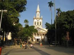 Igreja Matriz Nossa Senhora da Glória do Largo do Machado by Irann Coffey