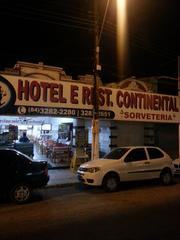 Hotel Restaurante Continental