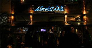 Salvador Dali Bar by Thomas Cavalcanti Coelho
